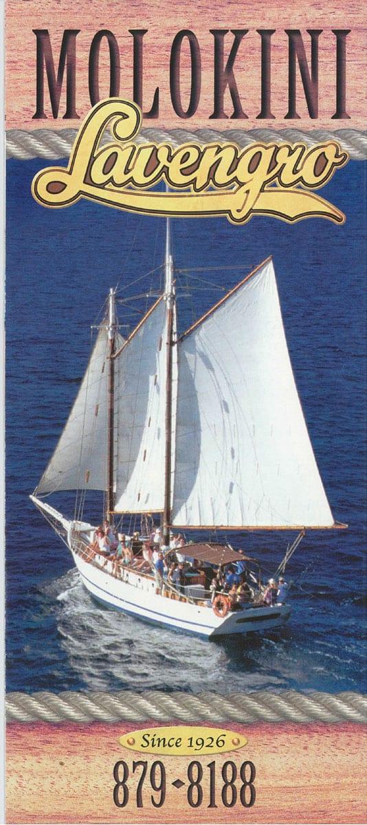 lavengro-brochure